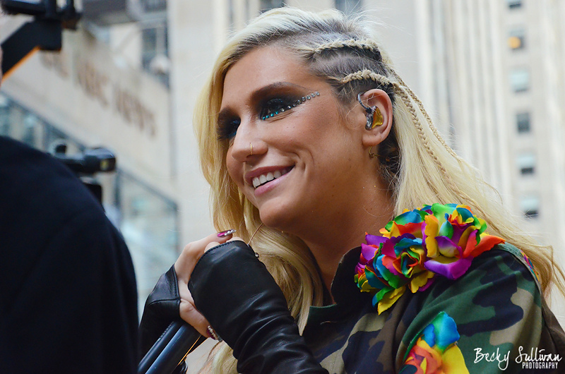 Kesha's lawsuit against Sony Music thrown out of court