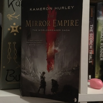 Mirror Empire Book Review