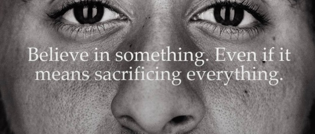 d88741e73ae Nike risk sacrificing everything to believe in Kaepernick – Est. 1933
