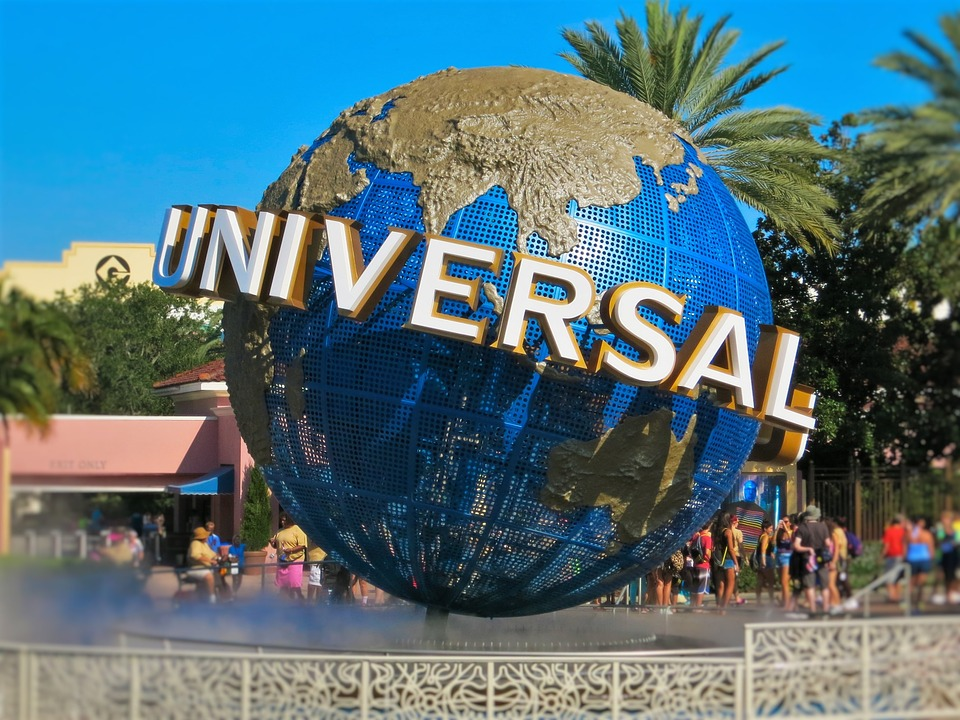 Image result for universal